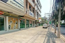 For Sale 4 Beds Shophouse in Suan Luang, Bangkok, Thailand