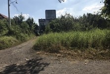 For Sale Land 1,664 sqm in Lam Luk Ka, Pathum Thani, Thailand