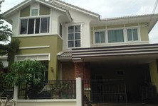 For Sale or Rent 3 Beds House in Lat Krabang, Bangkok, Thailand
