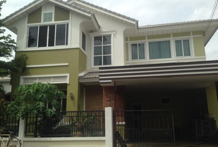 For Sale or Rent 3 Beds 一戸建て in Lat Krabang, Bangkok, Thailand