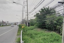 For Rent Land 81,600 sqm in Mueang Chon Buri, Chonburi, Thailand