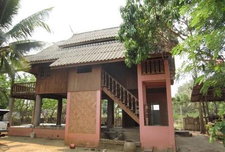 ขาย บ้านเดี่ยว 1 ห้องนอน เมืองแพร่ แพร่