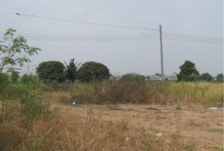 For Sale Land 7,072 sqm in Sai Mai, Bangkok, Thailand
