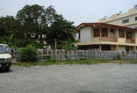 For Sale Land 844 sqm in Din Daeng, Bangkok, Thailand