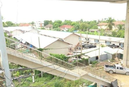 В аренду: Земельный участок 10,452 кв.м. в районе Taling Chan, Bangkok, Таиланд