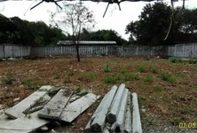 For Sale Land 1,076 sqm in Khan Na Yao, Bangkok, Thailand