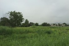 For Sale Land 4,880 sqm in Si Racha, Chonburi, Thailand
