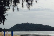 For Sale Land 2,540 sqm in Bang Saphan, Prachuap Khiri Khan, Thailand