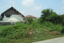 For Sale Land 1,088 sqm in Taling Chan, Bangkok, Thailand