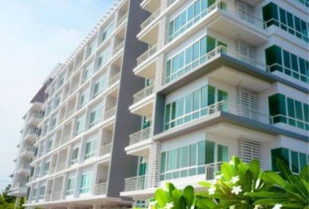 For Sale 1 Bed Condo in Bang Kapi, Bangkok, Thailand