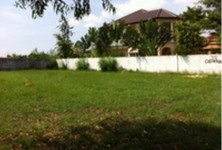 For Sale Land 672 sqm in Bang Bo, Samut Prakan, Thailand