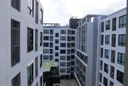 В аренду: Кондо c 1 спальней в районе Bang Na, Bangkok, Таиланд