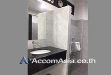 For Rent Retail Space 195.5 sqm in Bangkok, Central, Thailand
