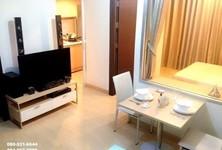 For Sale 1 Bed Condo Near MRT Ratchadaphisek, Bangkok, Thailand