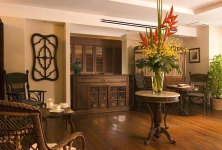 В аренду: Кондо с 2 спальнями возле станции MRT Si Lom, Bangkok, Таиланд