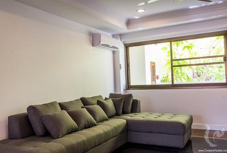 For Rent 4 Beds Condo Near BTS Surasak, Bangkok, Thailand