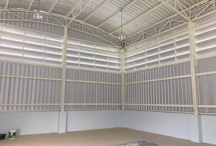 For Sale Warehouse 100 sqm in Bang Bua Thong, Nonthaburi, Thailand