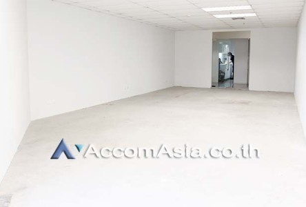For Rent Office 173.9 sqm in Bangkok, Central, Thailand