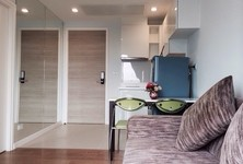 For Rent 1 Bed コンド in Ratchathewi, Bangkok, Thailand