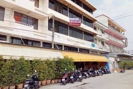 For Sale Apartment Complex 15 rooms in Bang Lamung, Chonburi, Thailand