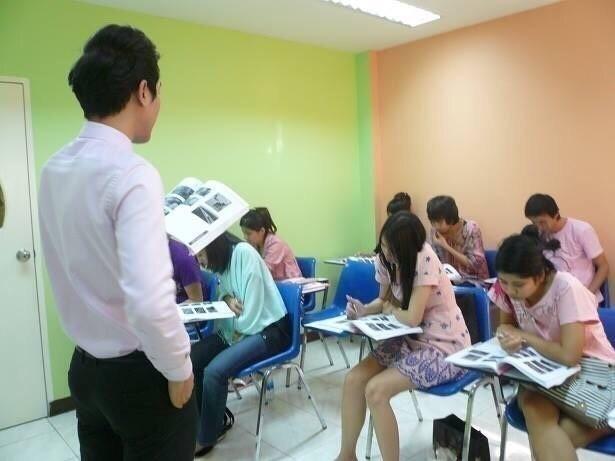 В аренду: Офис с 7 спальнями в районе Chatuchak, Bangkok, Таиланд   Ref. TH-VCGFMXOS