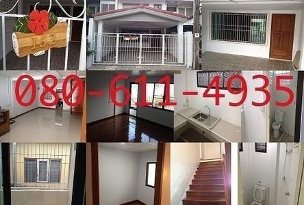 For Rent 2 Beds コンド in Bang Kapi, Bangkok, Thailand