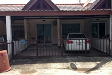 For Sale 2 Beds Condo in Nuea Khlong, Krabi, Thailand