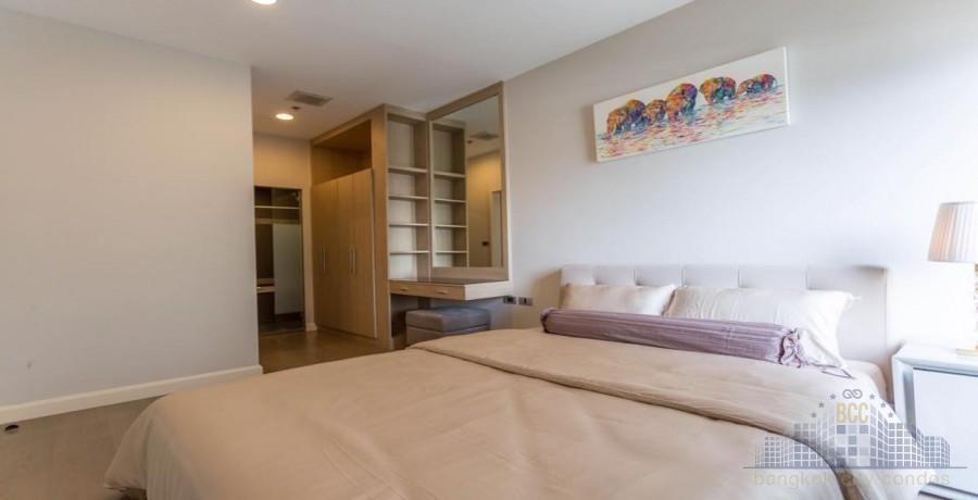 เดอะ เครสท์ สุขุมวิท 34 - ให้เช่า คอนโด 1 ห้องนอน คลองเตย กรุงเทพฯ | Ref. TH-AHZMLBPQ