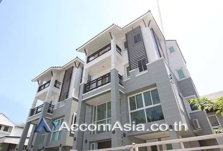 For Sale or Rent 3 Beds タウンハウス in Bangkok, Central, Thailand