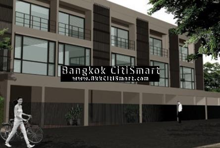 Продажа: Таунхаус с 3 спальнями в районе Suan Luang, Bangkok, Таиланд