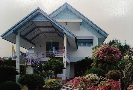 For Sale 4 Beds 一戸建て in Tha Muang, Kanchanaburi, Thailand