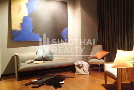 В аренду: Кондо с 3 спальнями в районе Sathon, Bangkok, Таиланд