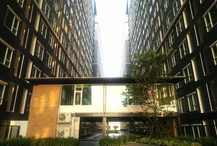 For Sale Condo 33 sqm in Bang Sue, Bangkok, Thailand
