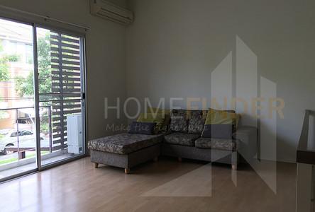 For Sale or Rent 3 Beds タウンハウス in Bang Na, Bangkok, Thailand