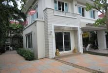 В аренду: Дом с 3 спальнями в районе Bang Na, Bangkok, Таиланд