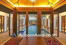For Rent 4 Beds House in Watthana, Bangkok, Thailand
