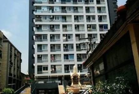 For Sale or Rent Condo 30 sqm in Watthana, Bangkok, Thailand