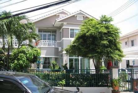 For Sale 4 Beds 一戸建て in Thanyaburi, Pathum Thani, Thailand