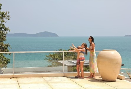 For Rent 4 Beds Condo in Mueang Phuket, Phuket, Thailand