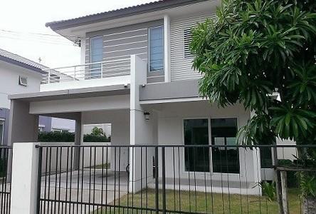 Продажа: Дом с 3 спальнями в районе Sam Phran, Nakhon Pathom, Таиланд