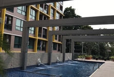 For Rent 1 Bed Condo in Lak Si, Bangkok, Thailand
