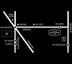 Located in the same area - Chapter One Midtown Ladprao 24