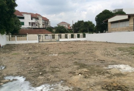 For Rent Land 234 sqm in Bangkok, Central, Thailand