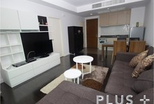 For Rent 1 Bed コンド in Prachuap Khiri Khan, West, Thailand