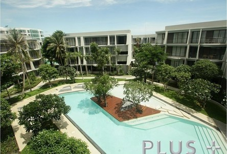 For Rent 2 Beds コンド in Phetchaburi, West, Thailand