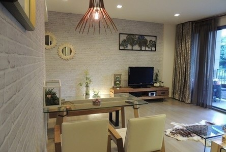 For Sale 3 Beds Condo in Pak Chong, Nakhon Ratchasima, Thailand