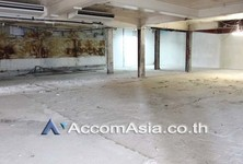 For Rent Retail Space 280 sqm in Bangkok, Central, Thailand