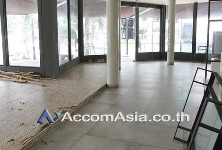 For Rent Retail Space 220 sqm in Bangkok, Central, Thailand