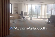 For Rent Office 200.43 sqm in Bangkok, Central, Thailand