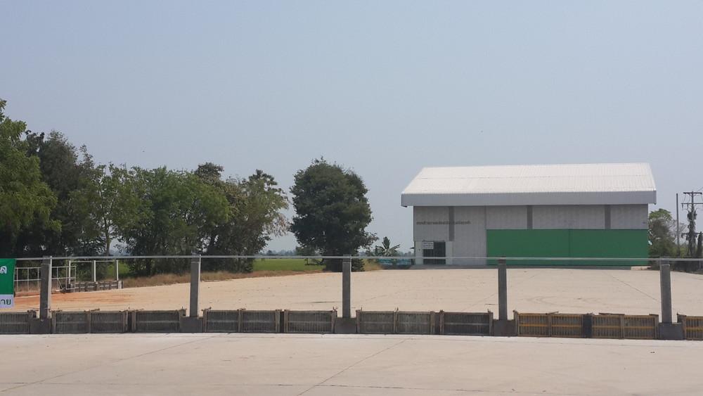 For Sale or Rent Warehouse 1,472 sqm in Hankha, Chainat, Thailand | Ref. TH-DVDTPDAR